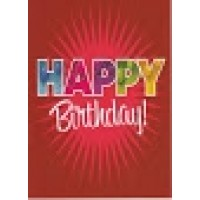 #12 Greeting Cards - Open Male 12pk
