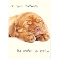 #75 Greeting Cards - Thank you 12pk