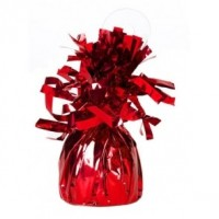 Foil Weight - Red - (Box of 6)