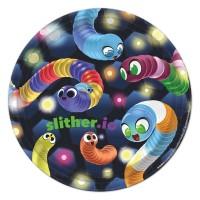 """Slither.io 18"""" Foil Balloon"""