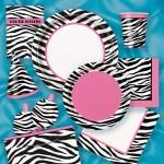 Zebra Passion