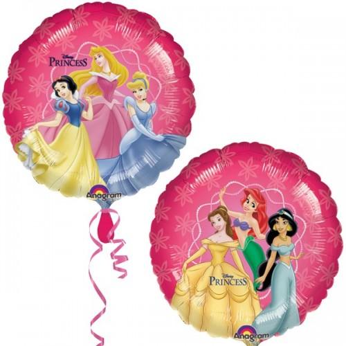 "Disney Princess 18"" Foil Balloon"