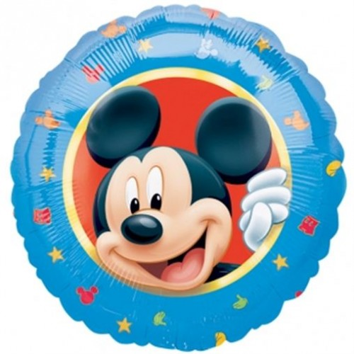 "Mickey Mouse - 18"" foil balloon"