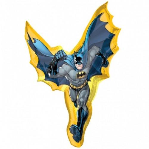 """Batman Action Shape 27"""" x 39"""""""