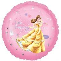 "Disney Princess - Belle - 18"" foil balloon"