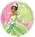 "Disney Princess - Princess and the frog - 18"" foil balloon"