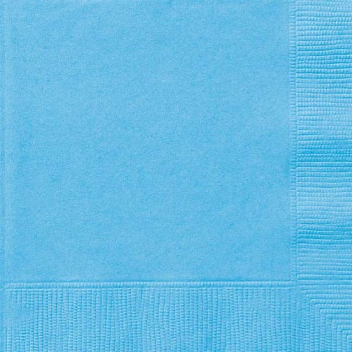 Powder Blue Luncheon Napkin 20 CT.