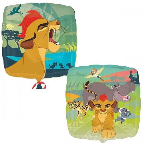"Lion Guard 18"" Foil Balloon"