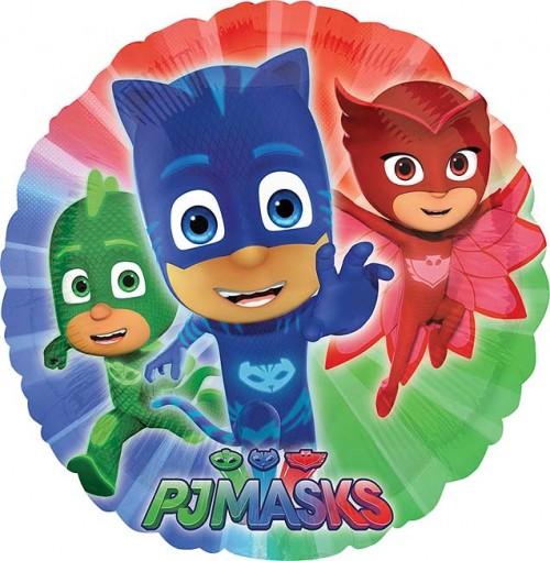 "PJ Masks - 18"" Foil Balloon"