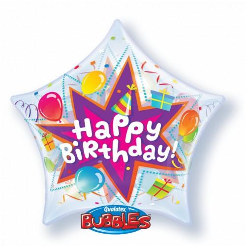 Birthday Party Blast
