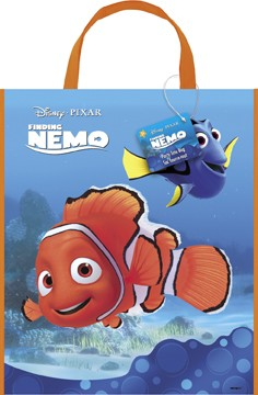 new product ee621 b6720 Finding Nemo Tote Bag