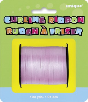 Lavender Curling Ribbon - 100yds