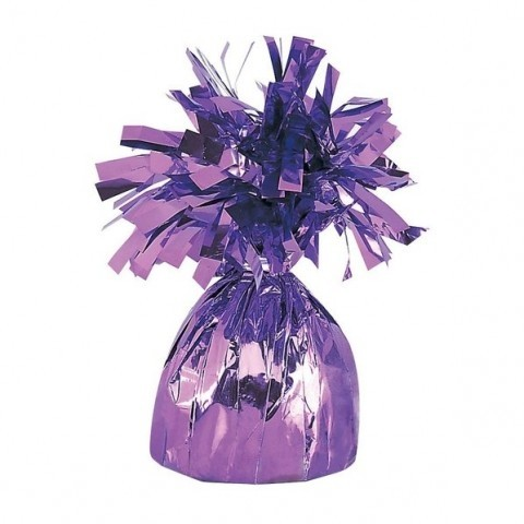 Foil Weight - Lavender - (Box of 6)