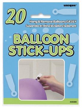 Balloon Stick Up