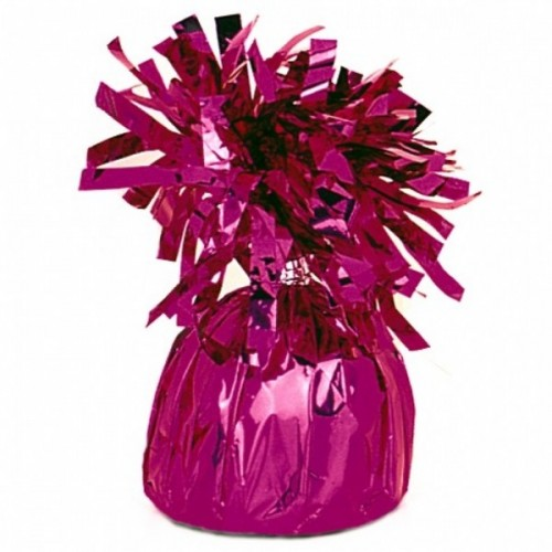 Foil Weight - Hot Pink - (Box of 6)