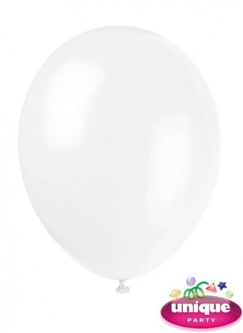 "12"" Linen White Premium-Quality (Bag of 50)"