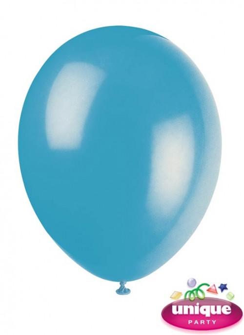 """12"""" Turquoise Premium-Quality (Bag of 50)"""