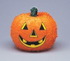 Halloween Pumpkin 3D Pinata