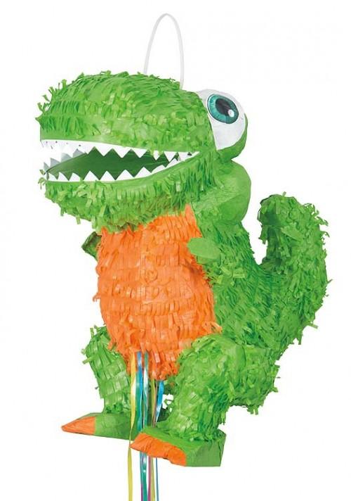 Dinosaur T-Rex 3D Piñata