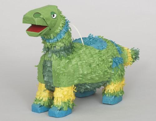 Brontosaurus Pinata
