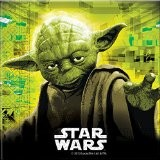 Star Wars Heroes Napkins 20CT.