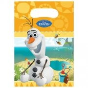 Olaf Party Bags 6ct
