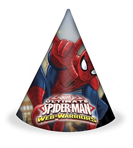 Hats - Ultimate Spider Man Web Warriors
