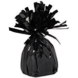 Foil Weight - Black - (Box of 6)