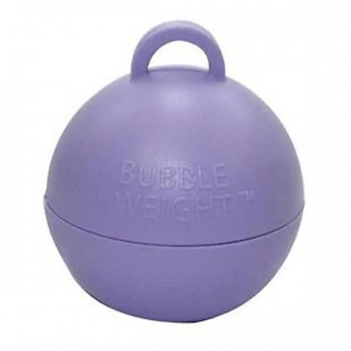 Bubble Weight - Lilac Lavender - 25ct