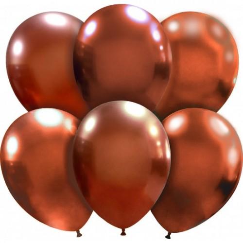 """12"""" Chromium Copper 25ct"""