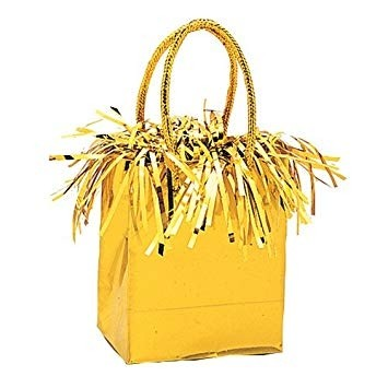 Giftbag Weight - Gold - (Box of 6)
