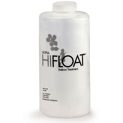 Ultra Hi-Float Quart Bottle (24oz)