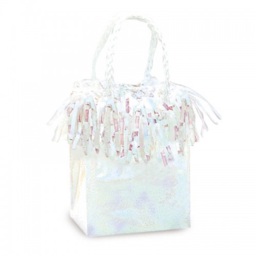 Giftbag Weight - Iridescent - (Box of 6)