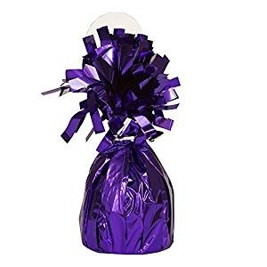 Foil Weight - Purple - (Box of 6)