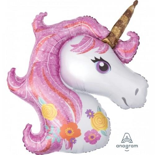 """Unicorn Supershape 33"""" x 29"""""""