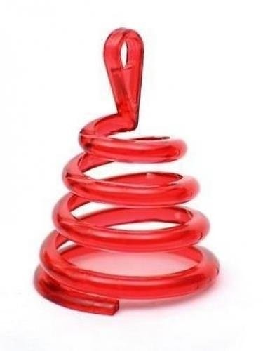 Walker Balloon Weight - Red - (12CT)