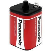 Panasonic 4R25 / PJ996 6v Battery - Box Of 12