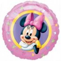 "Minnie Mouse - 18"" foil balloon"