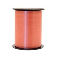 Orange Curling Ribbon Franco Perro 500yds