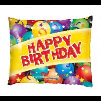 "Celebrations Happy Birthday 36"" Supershape"