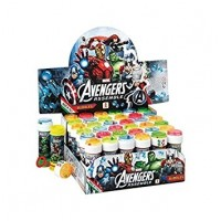 Bubble Tubes Avengers 60ml