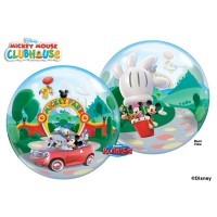 Mickey Bubble 22'' Single Bubble
