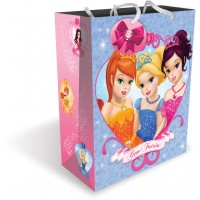 Gift BAG MEDIUM GEM FAIRIES