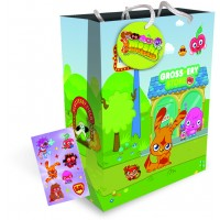Gift BAG MEDIUM MOSHI MONSTERS