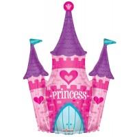 Princess Castle Shape (36inch)