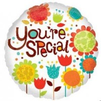 You're Special - 18inch Foil Balloon