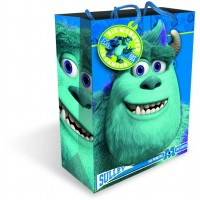 Gift BAG LARGE MASK DISNEY MONSTERS