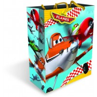 Gift BAG LARGE DISNEY PLANES