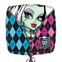 "Monster High Characters - 18"" foil balloon"