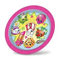 Shopkins Plates - 8ct.